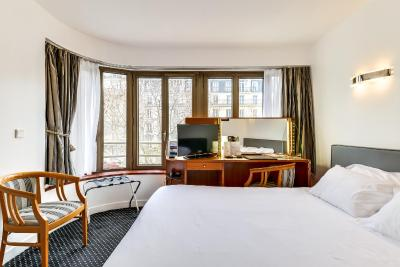 Villa Luxembourg - Laterooms