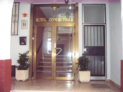 Hotel Condestable - Laterooms