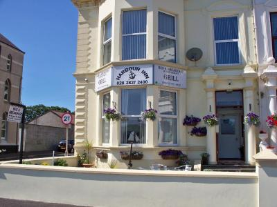 The Harbour Inn Larne B&B; - Laterooms
