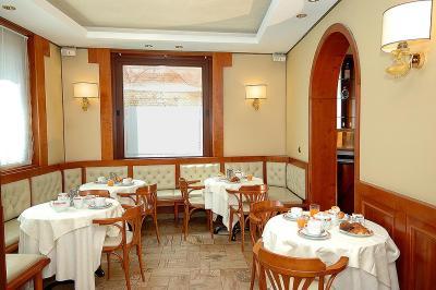 Hotel La Forcola - Laterooms