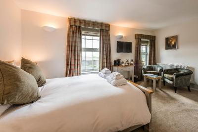 The Admiral Rodney - Laterooms