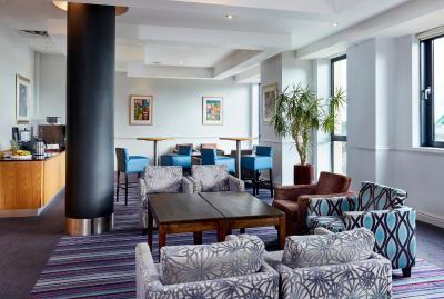 Jurys Inn Newcastle - Laterooms