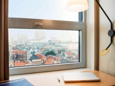 ibis Den Haag City Centre - Laterooms
