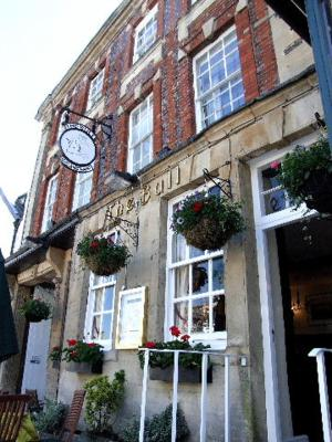The Bull at Burford Hotel and Restaurant - Laterooms