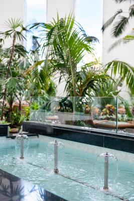 Spring Hotel Vulcano - Laterooms