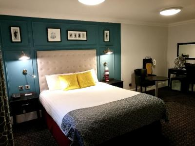 Mercure George Hotel Reading - Laterooms