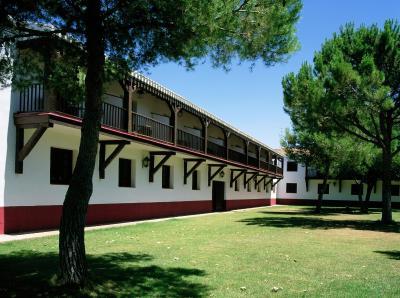 Parador de Albacete - Laterooms