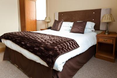 Caledonia Hotel - Laterooms