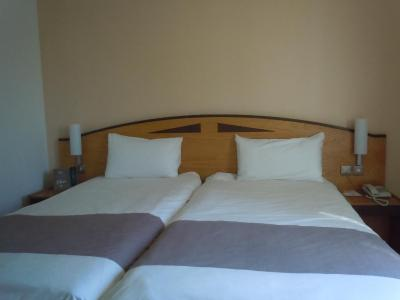ibis Wellingborough - Laterooms