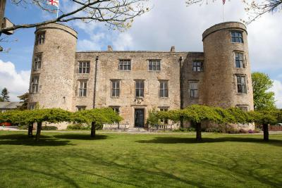 BEST WESTERN Walworth Castle Hotel - Laterooms