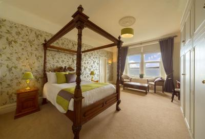 Best Western Walton Park Hotel - Laterooms