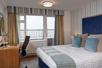 BEST WESTERN Princes Marine Hotel - Laterooms