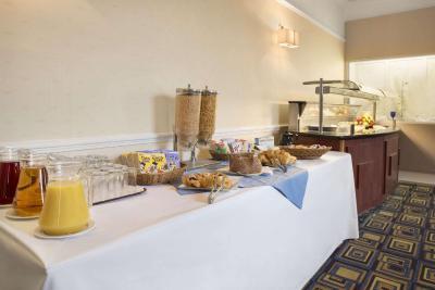 Ramada Loughborough Hotel - Laterooms