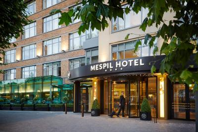 Mespil Hotel - Laterooms