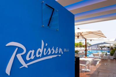 Radisson BLU es. Hotel, Rome - Laterooms