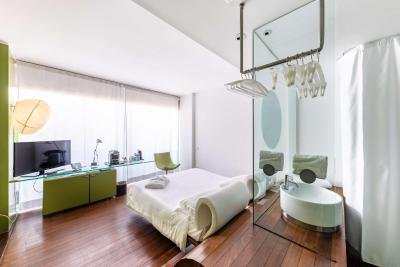 Radisson BLU es. Hotel, Rome - Laterooms