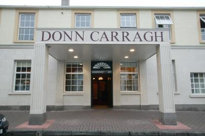 Donn Carragh - Laterooms
