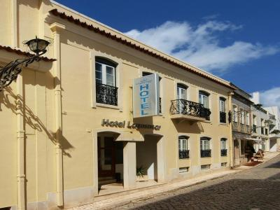 Hotel Lagosmar - Laterooms