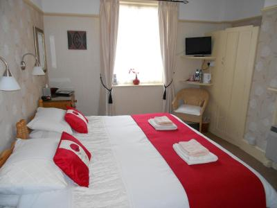 Cromwell House - Laterooms