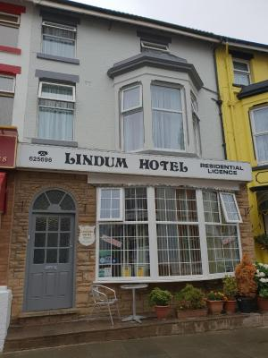 Lindum Hotel - Laterooms
