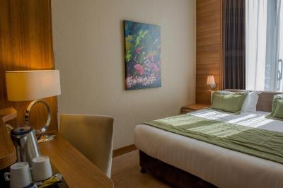 Grand Hotel Downtown - Laterooms