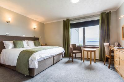 BEST WESTERN Kinloch Hotel - Laterooms