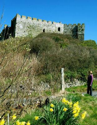 Castlemead - Laterooms