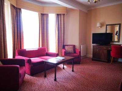 Imperial Hotel Blackpool - Laterooms