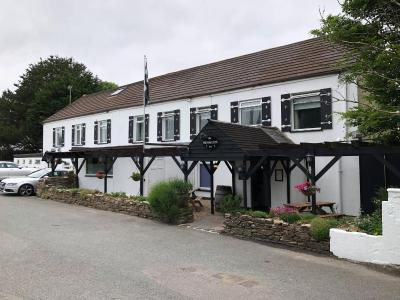 The Smugglers Inn - Laterooms