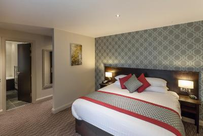 BEST WESTERN PLUS Pinewood on Wilmslow - Laterooms