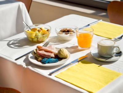 Hotel Montemezzi - Laterooms