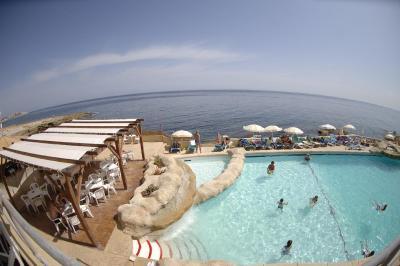 Preluna Hotel & Spa - Laterooms