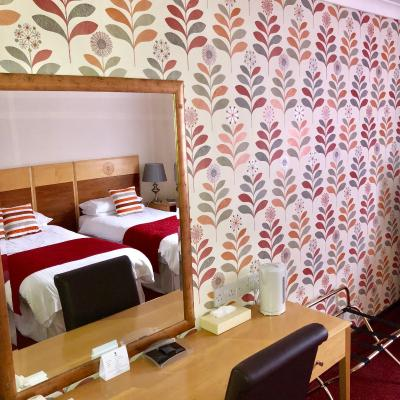 BEST WESTERN Compass Inn - Laterooms