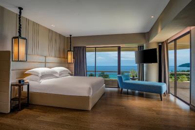 Hilton Phuket Arcadia Resort & Spa - Laterooms