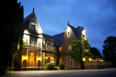 Maenan Abbey Hotel - Laterooms