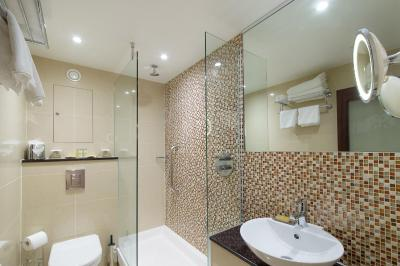 DoubleTree by Hilton Hotel London - Marble Arch - Laterooms