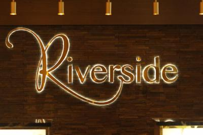 Riverside Lodge Hotel - Laterooms