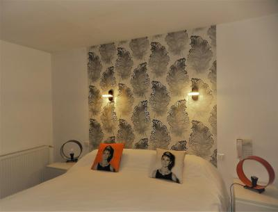 HOTEL HERARD - Laterooms