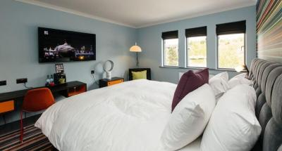 VILLAGE Maidstone - Hotel & Leisure Club - Laterooms