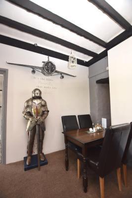 King Arthur's Arms Inn Tintagel - Laterooms