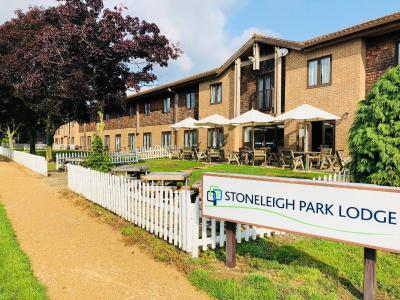 Stoneleigh Park Lodge - Laterooms