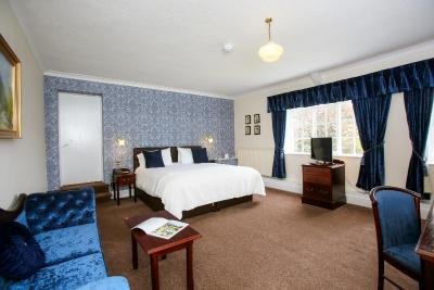 The Izaak Walton Hotel - Laterooms
