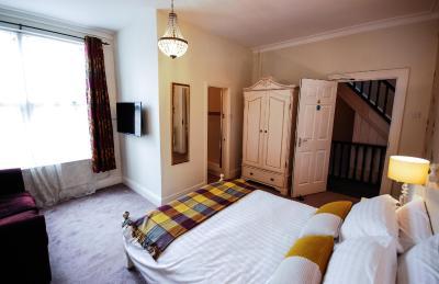 Kilmorey Lodge - Laterooms