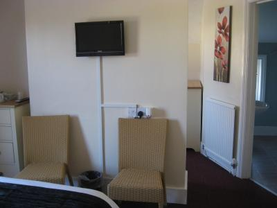 Eastbourne Reymar - Laterooms