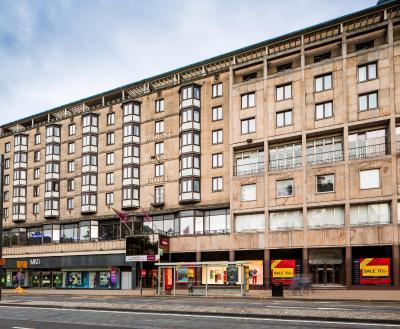 Secret Hotel - Edinburgh - Laterooms