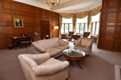 Tylney Hall Hotel - Laterooms
