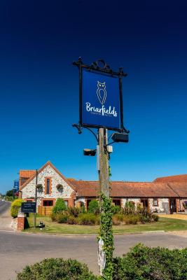 Briarfields Hotel - Laterooms