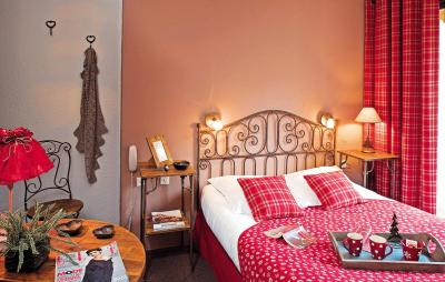 Hotel les Bains - Laterooms