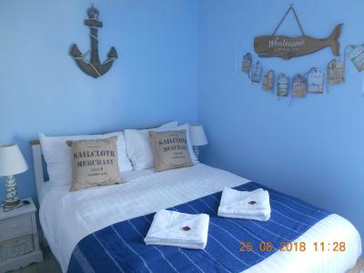 The Glenroy Hotel - Laterooms