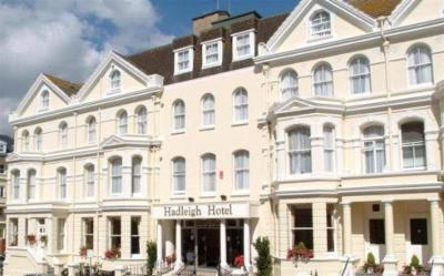 Hadleigh Hotel - Laterooms